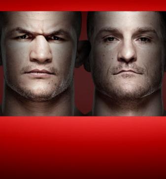 UFC Fight Night Dos Santos vs. Miocic UFC FIGHT PASS