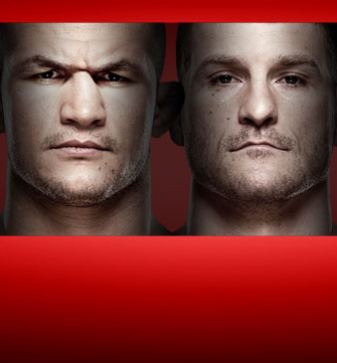 UFC Fight Night Dos Santos vs. Miocic Sportsnet 360