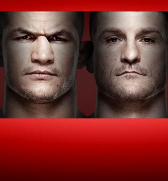 UFC ファイトナイト ドスサントス vs. ミオチッシ UFCファイトパス