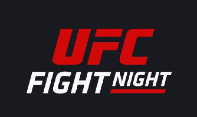 UFC Fight Night Overeem vs. Arlovski UFC Network