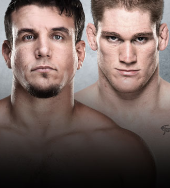 UFC Fight Night Mir vs. Duffee FOX Sports 1