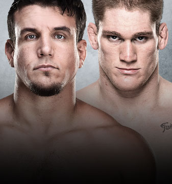 UFC Fight Night Mir vs. Duffee UFC Network