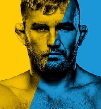 UFC Fight Night Gustafsson vs Teixeira En direct sur Fight Network & Fight Pass