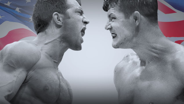 UFC Fight Night Rockhold x Bisping Ao vivo no Combate