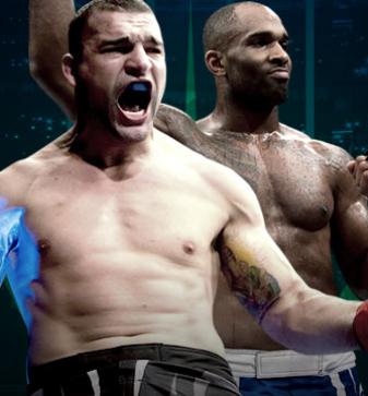 UFC Fight Night Shogun vs Manuwa TVA Sports