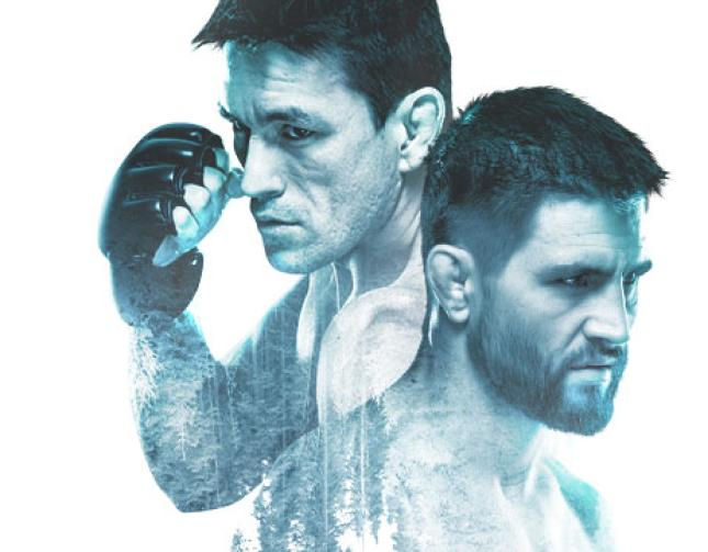 UFC Fight Night Maia vs Condit Live on FOX