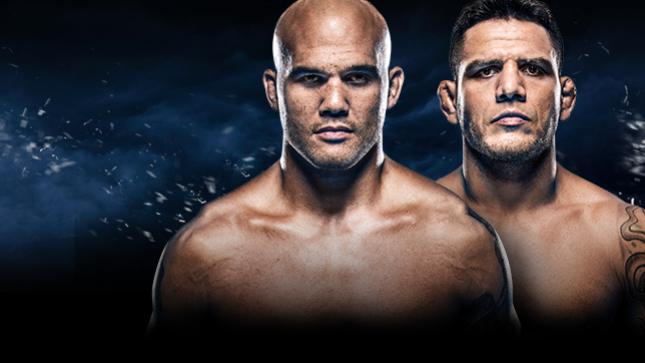 UFC Fight Night Lawler vs Dos Anjos Live on CTV TWO