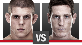 Joe Lauzon vs. Mac Danzig