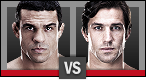 Vitor Belfort vs. Luke Rockhold