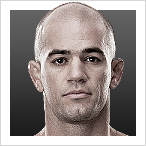 Bernardo Magalhaes UFC