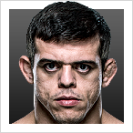 Caio Magalhaes UFC
