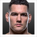 Chris Weidman UFC