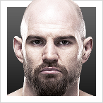 Dan Stittgen UFC