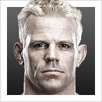 Dennis Hallman UFC