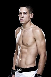 Dustin Kimura