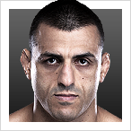 George Sotiropoulos UFC