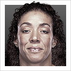 Germaine de Randamie UFC