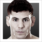 Jared Papazian UFC