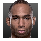 John Dodson UFC