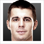 Keith Wisniewski UFC