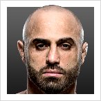 Manny Gamburyan UFC
