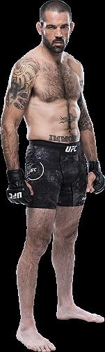 نتایج مسابقات UFC Fight Night: Shogun vs. Sonnen به تاریخ 8.17.2013