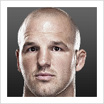 Matt Hamill UFC