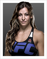Miesha Tate - Title Holder: Women_Bantamweight