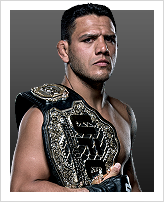 Rafael dos Anjos - Title Holder: Lightweight