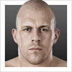 Rob Broughton UFC