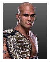 Robbie Lawler - Detentore Titolo: Welterweight