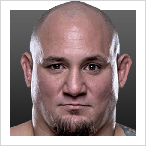 Shawn Jordan UFC