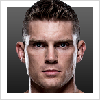 Stephen Thompson UFC