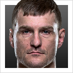 Stipe Miocic UFC