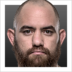 Travis Browne UFC