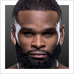 Tyron Woodley UFC