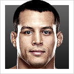 Vinny Magalhaes UFC