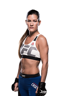 Cortney Casey