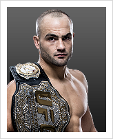 Eddie Alvarez - Detentor do cinturão: Lightweight