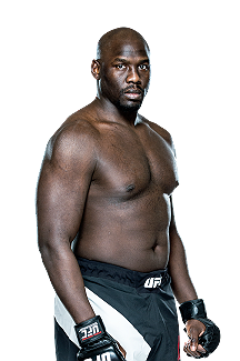 Jared Cannonier