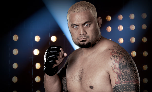 Mark Hunt - Odeio treinar,