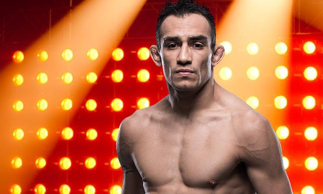 "Tony Ferguson - ""Make sure you bring 