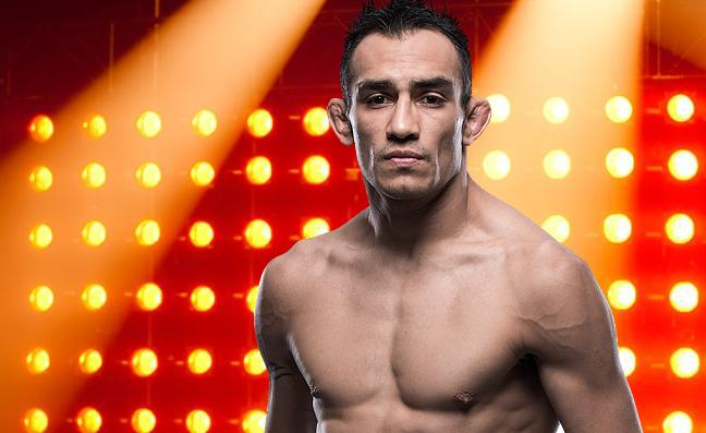 "Tony Ferguson - ""Go back and watch
