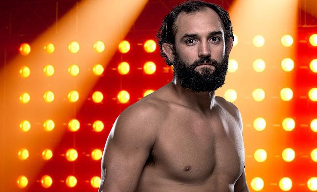 "Johny Hendricks - ""I'm going to do