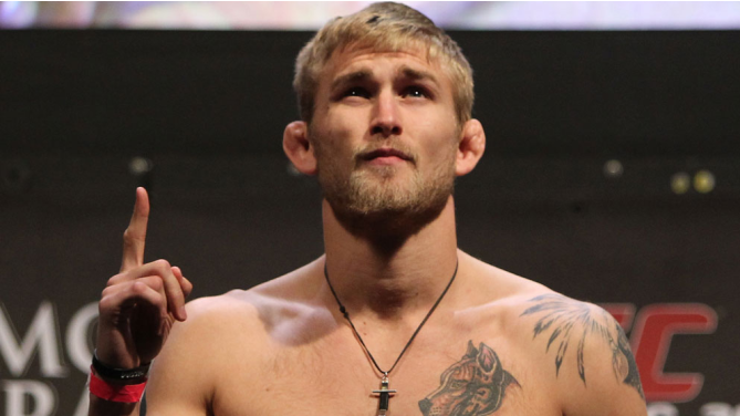 Gustafsson Goes For Gold