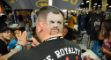 Inside the UFC Fan Expo