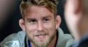 Gustafsson Talks Jones