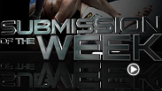 Submission of the Week: Frank Mir vs. Tim Sylvia UFC® 43