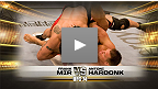 Frank Mir vs Antoni Hardonk UFC&reg; 74