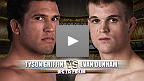 UFC&reg; 115 Prelim Fight: Evan Dunham vs Tyson Griffin